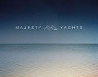Majesty Yachts