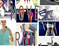 MOVE.RUN.DO.- A Womens Plus Activewear Collection