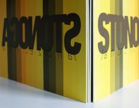 the centipede // book for children by Jan Brzechwa