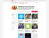 Misc web design