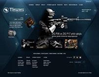 Tisas Web Design