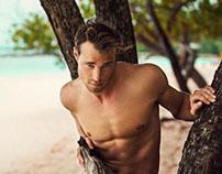 David Frampton  | Maldives