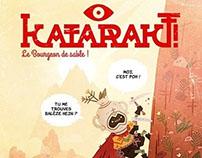 KATARAKT!'s world