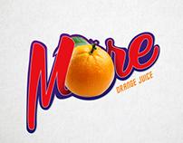 More - Fruit Juice