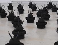 minefields /1980-1988