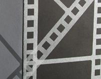 Athena Cinema, trifold