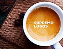 Supremo Logo Variations