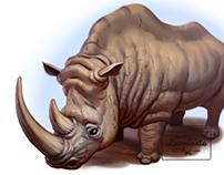 Extinct Animals