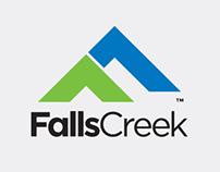 Falls Creek Australia