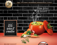 Zad Food and Beverages consultancy