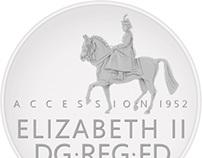 Accession Coin Design