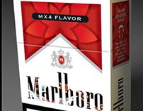 Marlboro Limited Pack Edition
