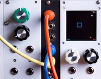 Graphic control voltage manipulation