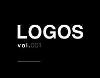 Logo Collection // vol.001