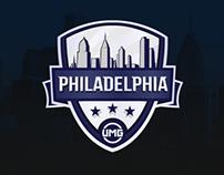 UMG Philadelphia Identity