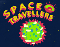 Space Travellers