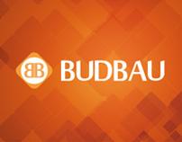 BUDBAU - rebranding