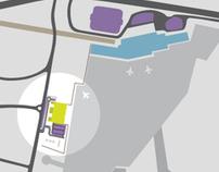 CARGO VILLAGE - Pisa International Airport