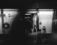 Amongst Shadows - New York