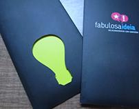 Folder Fabulosa Ideia