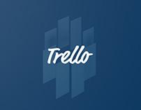 Trello - New Visual Concept