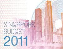 The Singapore Budget 2011