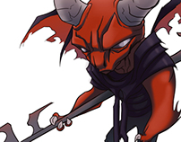 Underworld guardian