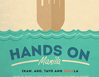 Hands On Manila Poster