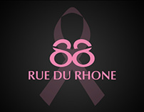 Breast Cancer Awarness Month - 88RDR Campaign