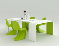 T-Table To Enable Moroso