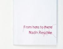 Nadin Reschke book