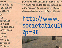 Sic Font (2009, type design)