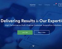 SEO Services Website Design