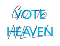 Typographic Heaven
