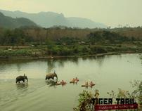 Tiger Trail film Laos Adventures