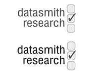 Datasmith Research Logo
