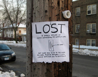 Found Signs