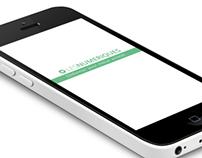 LesNumeriques app Redesign