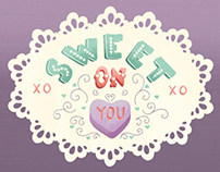 Sweet on You