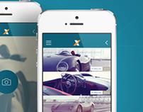 App Auto Caixa