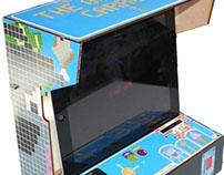 The Gameaga Arcade
