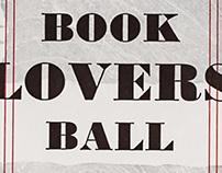 Book Lovers Ball—2013