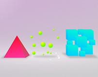 RGB animation film