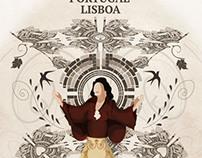Lisbon, Portugal - Fadista