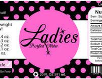 Ladies Water