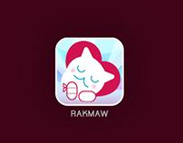 rakmaw : Mobile Design & Development