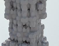 Molecular Stool