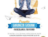Progetto Garanzia Giovani