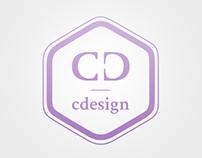 CDESIGN - Logo et Webdesign