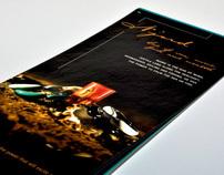 FINDS Spirit Cocktail Booklet